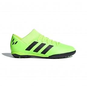 Сороконожки Adidas Nemeziz Messi Tango 18.3 IN JR