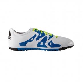 Сороконожки Adidas X 15.3 Leather TF SR