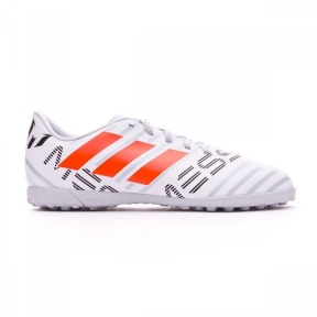 Сороконожки Adidas Nemeziz Messi 17.4 TF JR