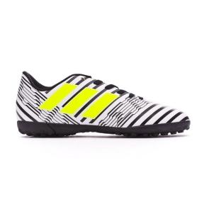 Сороконожки Adidas Nemeziz 17.4 TF JR