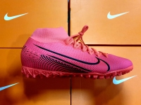 Сороконожки NIKE Mercurial Superfly 7 Academy TF AT7978-606