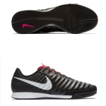 Футзалки NIKE LEGENDX VII ACADEMY IC (Черные)