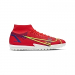Сороконожки NIKE MERCURIAL SUPERFLY 8 ACADEMY TF CV0953-600