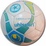 Футзальный мяч UHLSPORT MEDUSA FORCIS FT (FIFA APPROVED) Синий