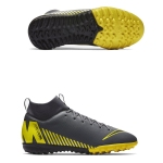 Детские сороконожки Nike Mercurial Superfly 6 Academy TF AH7344-070 JR