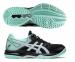 Женские волейбольные кроссовки ASICS GEL-ROCKET 9 (W) 1072A034 003