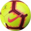 Футбольный мяч Nike La Liga Pitch SC3318-702