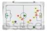 Футбольная тактическая доска SECO