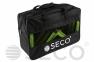 Набор тренировочных барьеров для бега SECO® 15-33 см неонового цвета (5 шт)