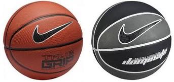 Баскетбольные мячи Nike